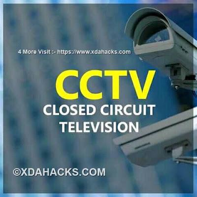 CCTV HD pic