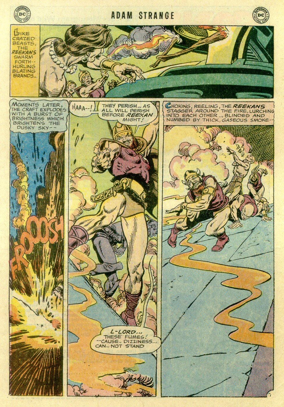 Strange Adventures (1950) issue 222 - Page 10