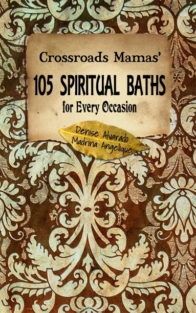 Introduction to Spiritual Baths and Cleansings | Hoodoo Muse