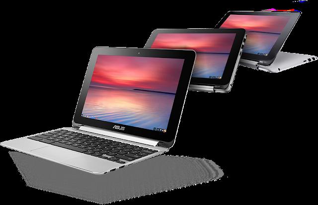 Asus Chromebook Flip best chromebook laptops