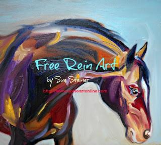Horse Art Online