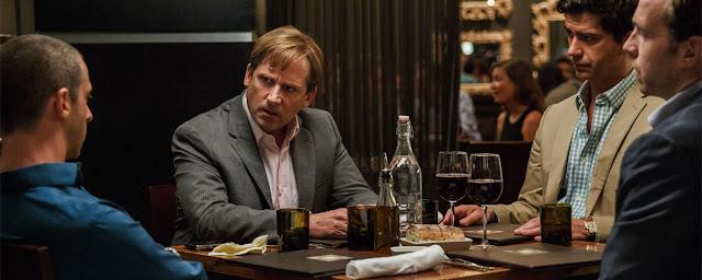 """The Big Short"" (2015), reż. Adam McKay. Recenzja filmu."