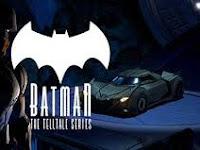 Download Game Batman The TellTale Series Apk v1.62 Mod