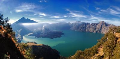 Google Image -5 Contoh Artikel Bahasa Inggris Tentang Alam Indonesia