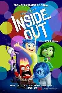 Inside Out Full 3D Movie Download Free 2015 720p Half-SBS