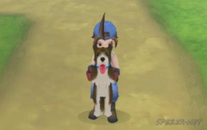 Cara Cepat Mendapatkan Anjing di Game Harvest Moon HoLV