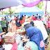 Bazar Pasar Murah Solusi Tekan Inflasi