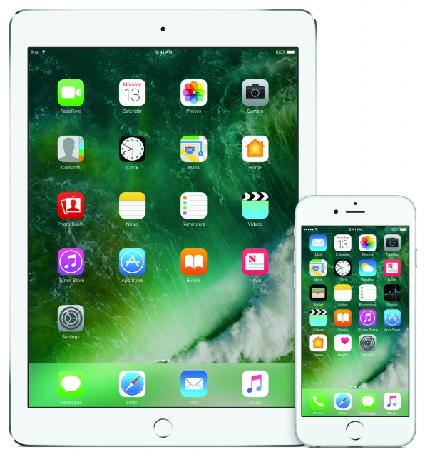 At  WWDC 2016, Apple has officially announced and released iOS 10 beta with a built number 14A5261v to developers for download. iOS 10 will be available for public betas in July at beta.apple.com and to be released in this fall.
