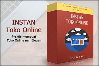 Instan Toko Online - Panduan Buat Toko Online