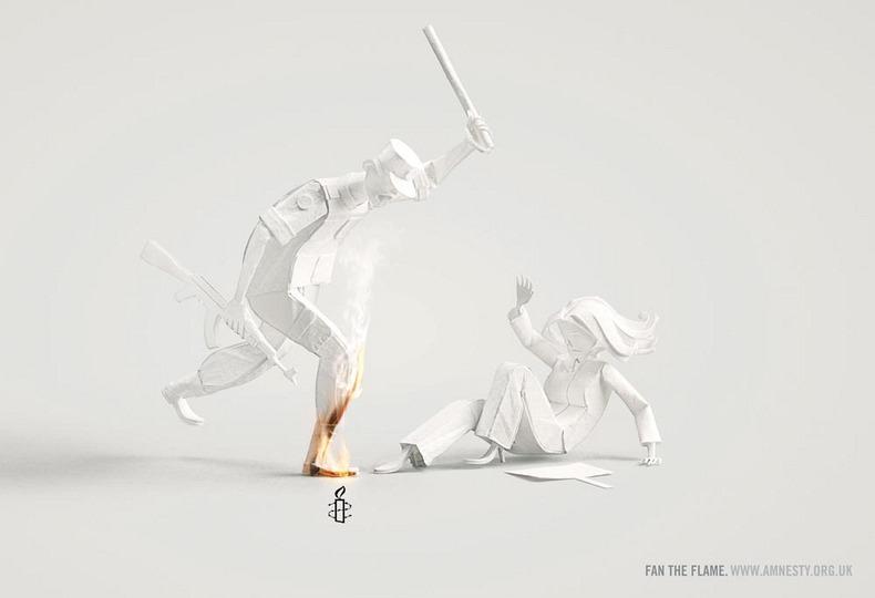 People Too's Brilliant Paper Sculptures