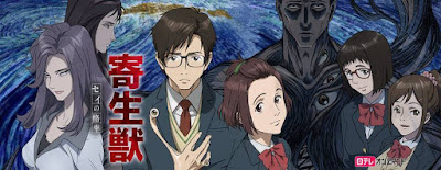 Download daftar download anime parasit subtitle indonesia