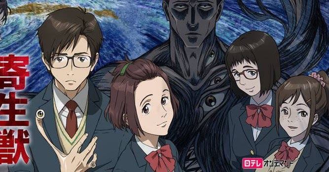 daftar download anime parasit subtitle indonesia - Mokuton