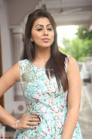 Nikki Galrani at Prema leela pelli gola trailer Launch ~  Exclusive 095.JPG