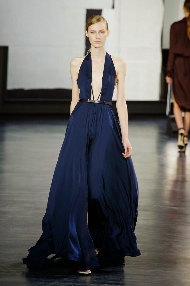 Jason Wu Spring 2015 New York Fashion Week {Cool Chic Style Fashion}