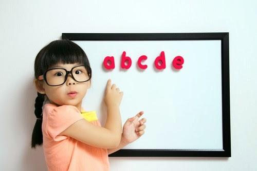 Pendekatan Permainan Membaca dan Menulis di TK