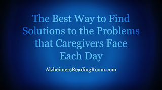 Help for dementia caregivers and the elderly | Alzheimer's Reading Room