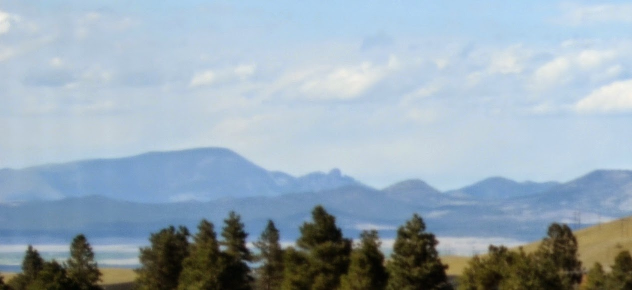Mountain, Sleeping Giant, Helena,