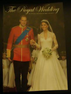 8 Lembranças do Casamento Real...!