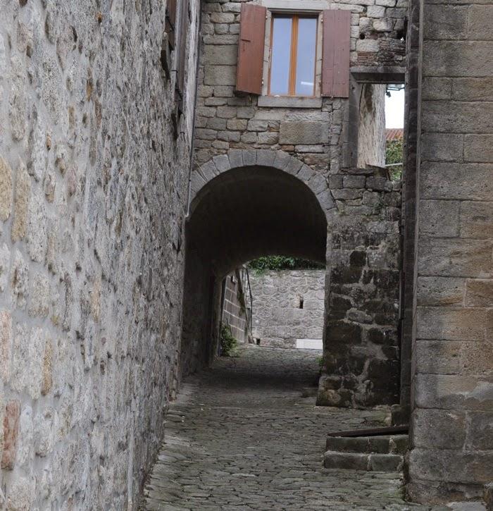Rue de Chassiers