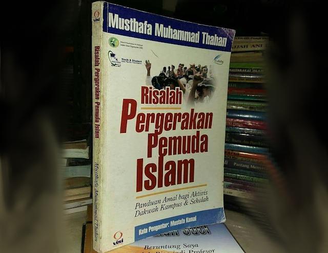 E-Book: Risalah Pergerakan Pemuda Islam