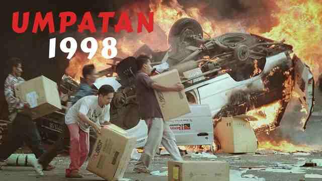 Umpatan 1998