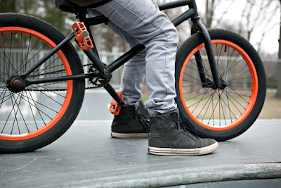 Harga Sepeda BMX Murah
