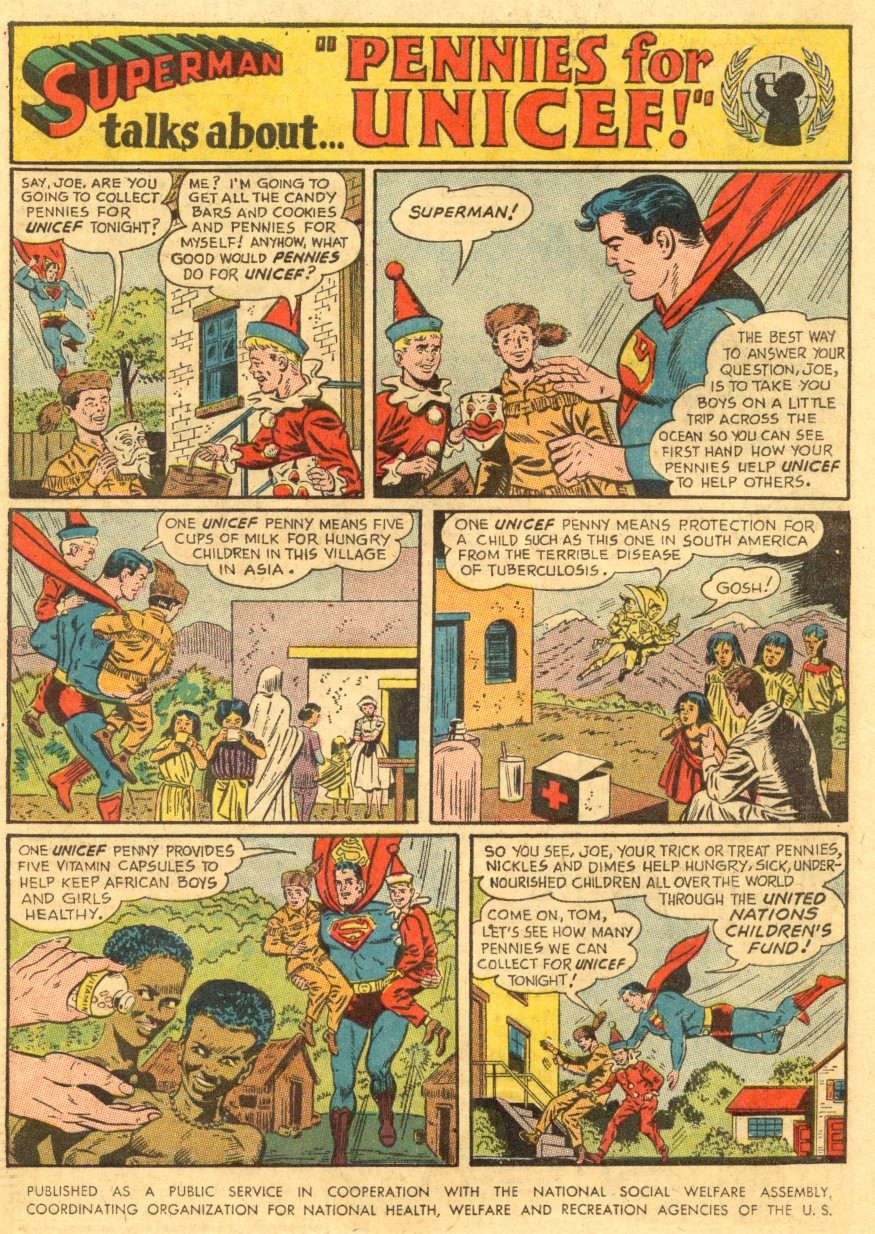 Read online World's Finest Comics comic -  Issue #130 - 18