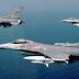 Τι φοβάται η Άγκυρα για τους Τούρκους πιλότους! Γιατί τα ρεζερβουάρ είναι μισογεμάτα…