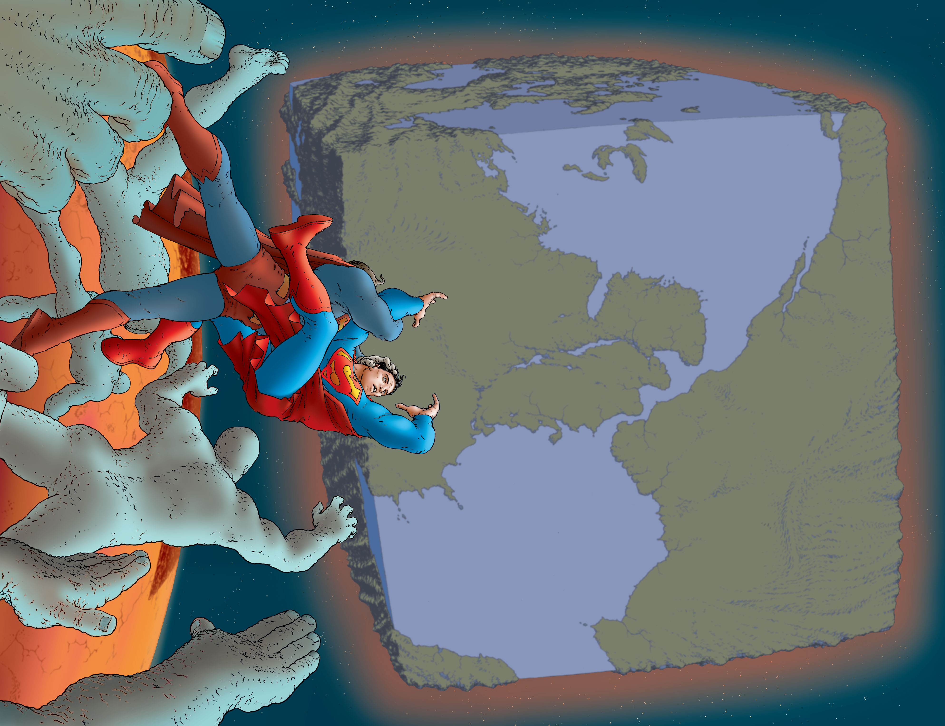 Read online All Star Superman comic -  Issue #7 - 5