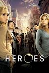 Giải Cứu Thế Giới 1 - Heroes Season 1