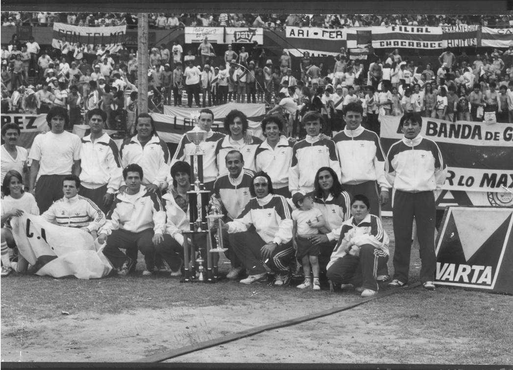 0c2e1e73b7 Un recuerdo del primer campeonato ganado por River  el de 1991. Como  curiosidad