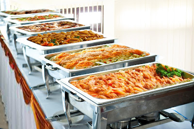 Catering Prasmanan