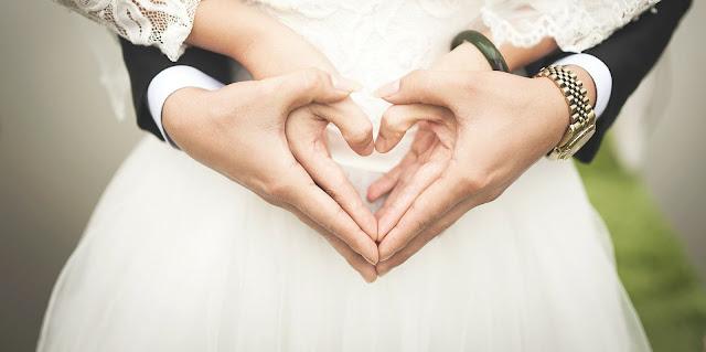 raisons qui conduisent à la peur du mariage sont: