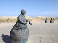 South Shields Conversation Piece