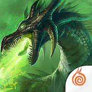 Playstore icon of Dragon Revolt Classic