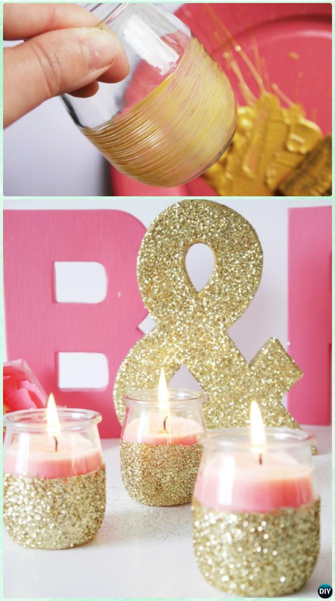 12 Diy Christmas Mason Jar Lighting Craft Ideas Do It Yourself