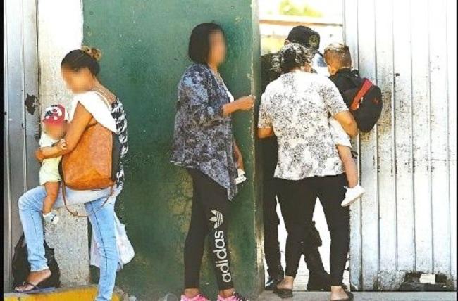 Al menos 1.200 menores habitan en las cárceles del país / EL DEBER