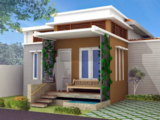 rumah sederhana simple