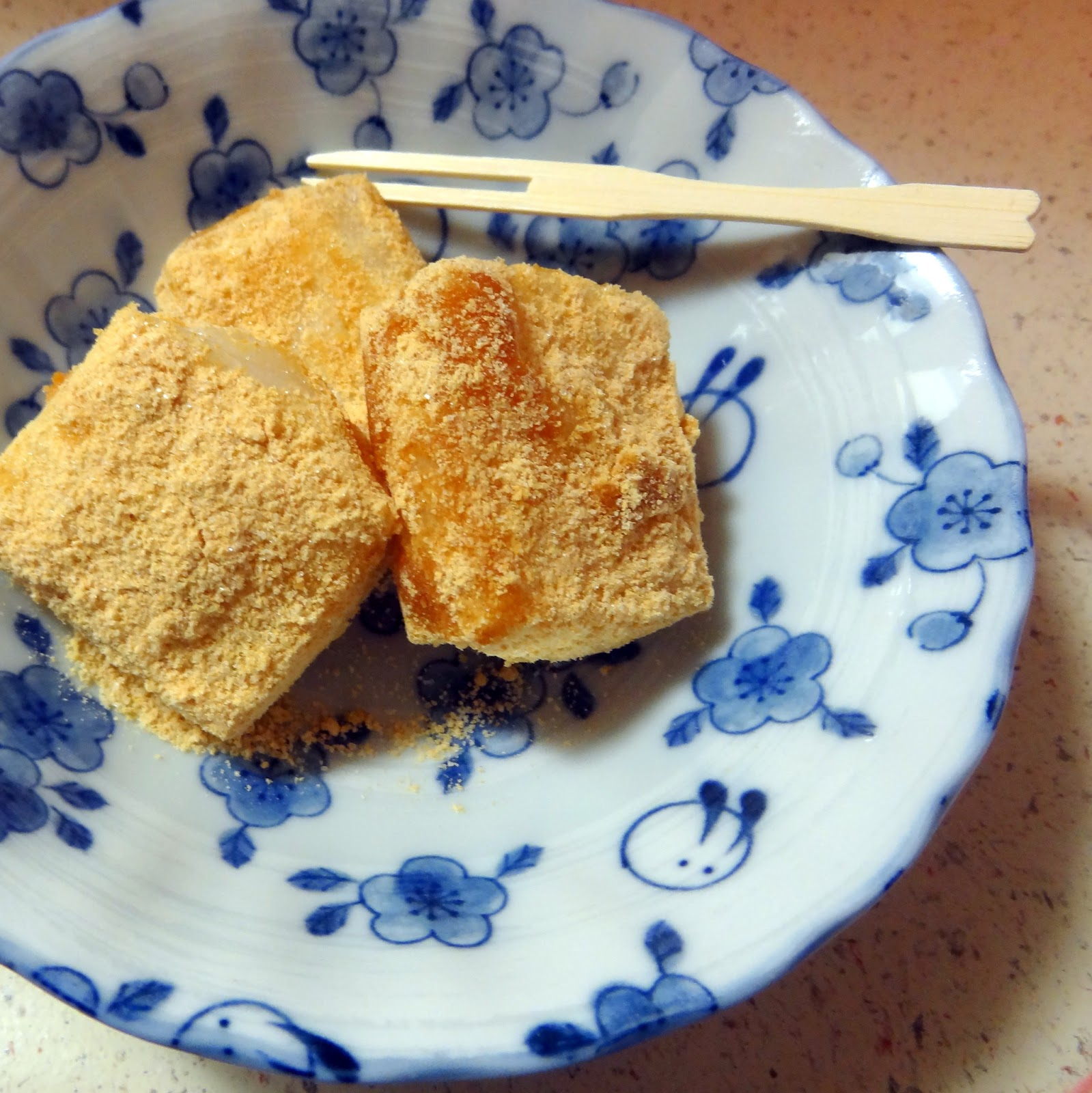 how to make mochi traditionally
