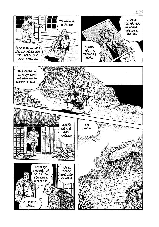 Adolf chap 13 trang 19
