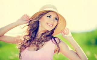 5 pasi pentru a te bucura mai mult de frumusetea si zambetul tau