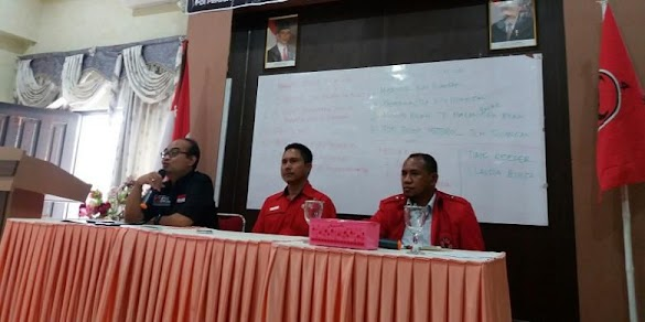 Dipecat PDIP, Anggota DPRD NTT Akan Polisikan Megawati Soekarnoputri