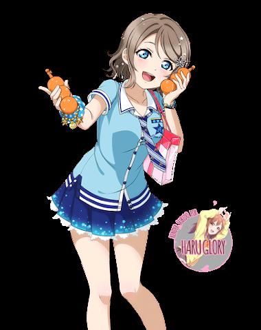 Watanabe You 118