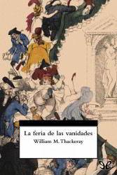 Portada La feria de las vanidades Libro completo Descargar pdf gratis