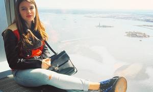 Fátima Ptacek, la sensual actriz y modelo | Ximinia