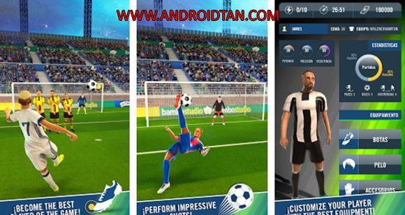 Soccer Star Mod Apk Free