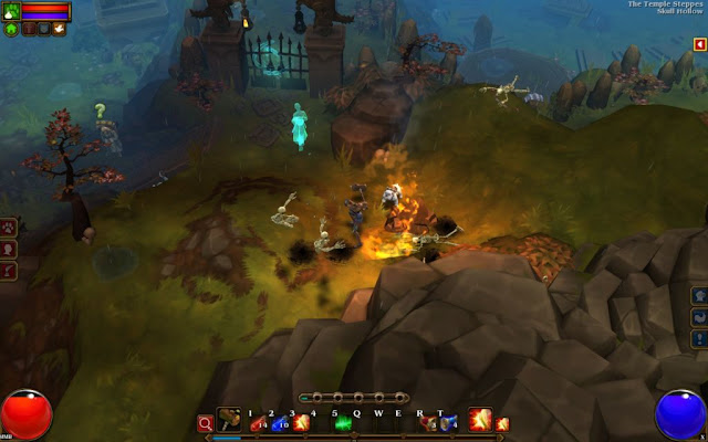 Torchlight 2 PC Download Free Gameplay