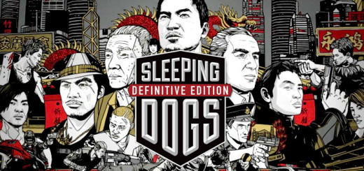 Sleeping Dogs Definitive Edition Free PC Game Full Version