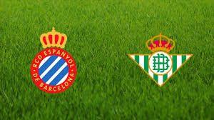 مشاهدة مباراة اسبانيول وريال بيتيس بث مباشر اليوم