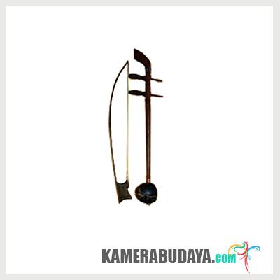 Tehyan, Alat Musik Tradisional Dari DKI Jakarta